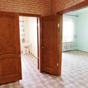 1-комнатная квартира в кирпич доме в Дзержинском р-не(46 м2), в Ярославле