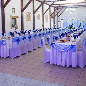Оформление свадебного зала в Дятлово, в г.Лида
