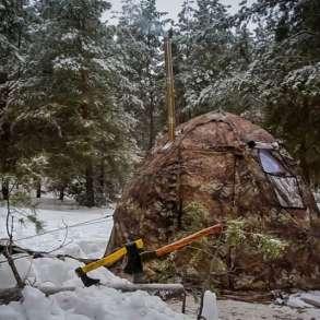 Универсальная палатка УП-2 мини 000781, в Озерске