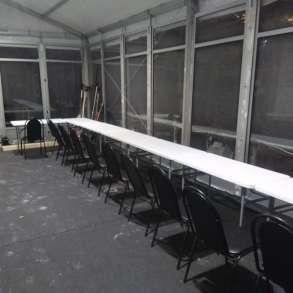 Аренда столов 120/60 прямоугольных, в Москве