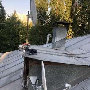 Установка и настройка антенн, ремонт ресиверов, в Воронеже