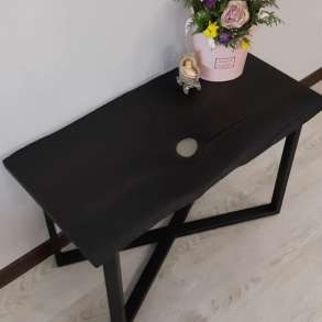 Журнальный столик из мореного дуба, в Пензе