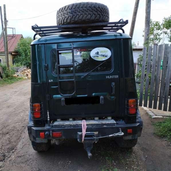 УАЗ, Hunter, продажа в Кирове в Кирове фото 10