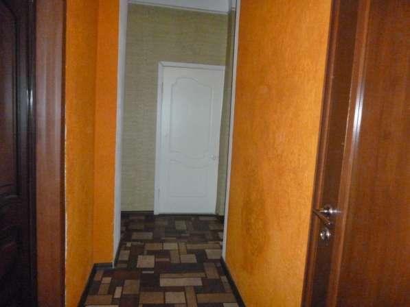 Комната в 3х комнатной квартире 75 ШКОЛА