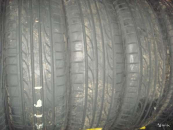 Новые Dunlop 195/60 R15 SP блюреспонс