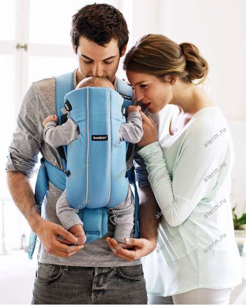 Детский рюкзак для ребёнка до 2 лет