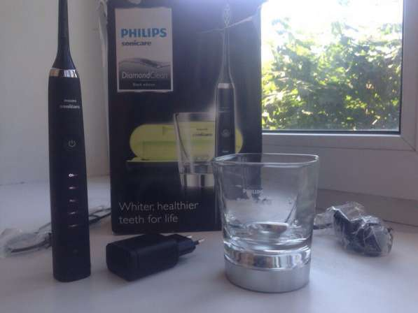 Philips Diamond clean
