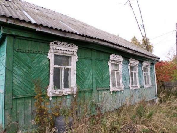 Дом на п.Обнинский