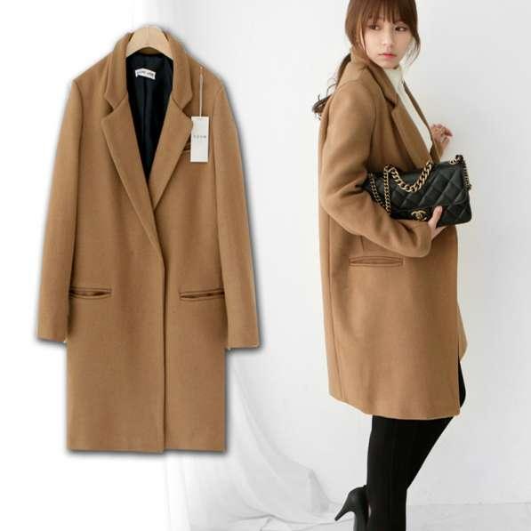 Изготовление стильных пальто, пончо из всех видов ткани в Новосибирске фото 4