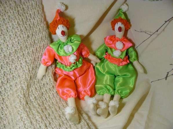 Эксклюзивные подарки. Игрушки сувениры ручной работы в Иркутске фото 18