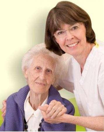Уход за больными и престарелыми