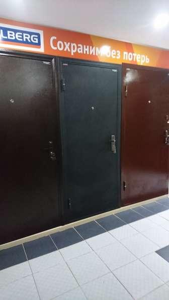 Входные двери в Троицке фото 5