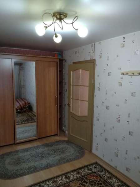 Трехкомнатная квартира в центре поселка Щеглово в Всеволожске фото 10
