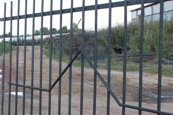 Продам секции заборные в Звенигороде