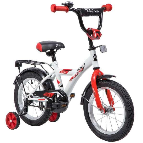 """Велосипеды 14"""" со страховочными колёсами"""