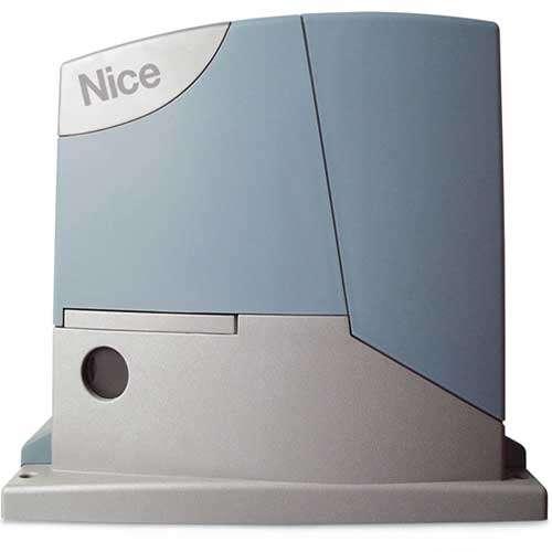 Автоматика распашная, откатная и воротная компании Nice