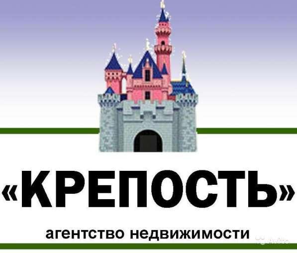 В Кропоткине в МКР-1 в ж/д доме 1-комнатная квартира 30 кв.м