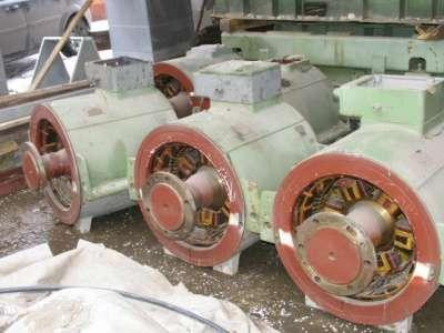 Генератор 100 квт вес 800 кг