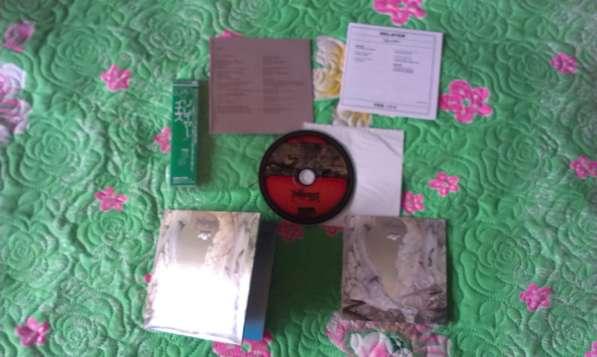 Мини-винил (cd) в Москве