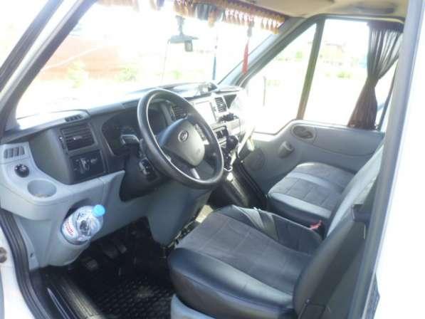 Форд транзит в Балашихе фото 3