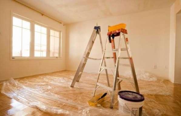 Ремонт квартир, домов и коттеджей с гарантией