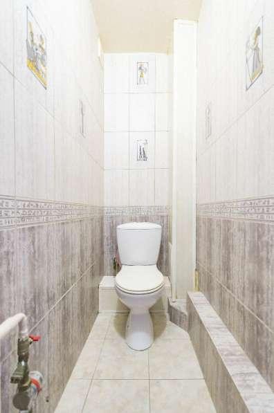 Продается двухкомнатная квартира улучшенной планировки в Екатеринбурге фото 13