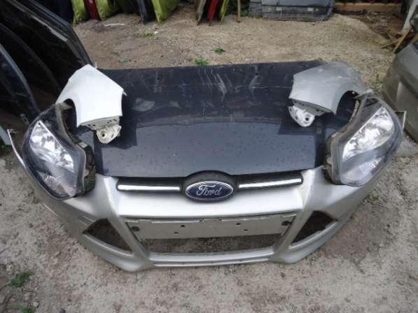 Запчасти на Форд Фокус