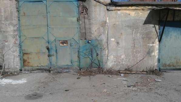 Сдам производство (возможно СТО), 400 кв. м, м. Ладожская