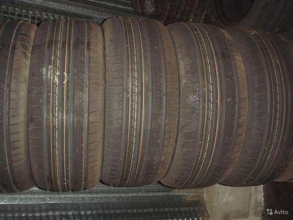 Новые комплекты 205/55 R16 гуд ир