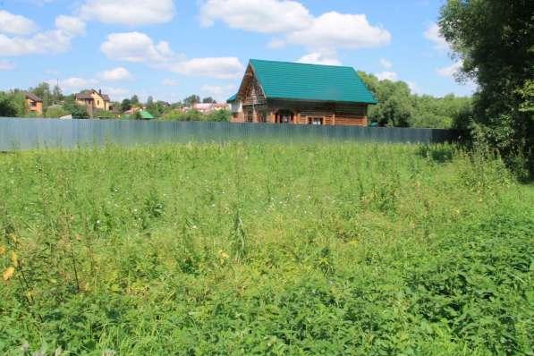 Земельный участок в Сновицах, ИЖС, 8 соток за 550тр в Владимире фото 7