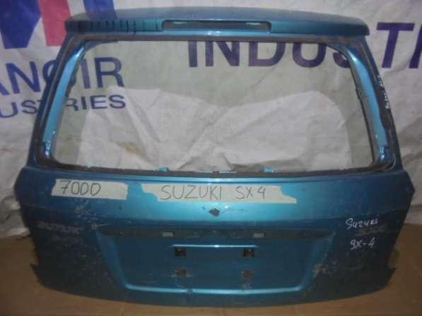 багажник для Сузуки