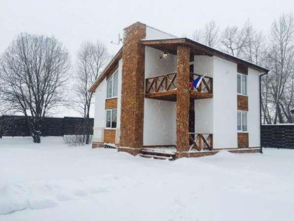Продажа: дом 130 кв.м. на участке 8 сот