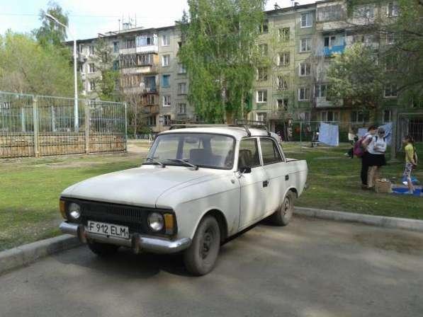 Москвич 412