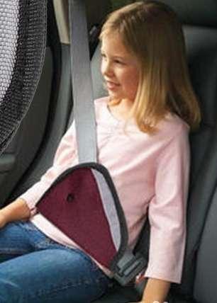 Адаптер ремня безопасности автомобиля для ребенка