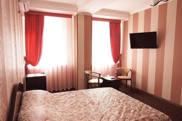 Гостиница в Симферополе
