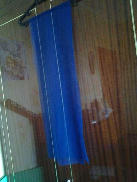 Синее длинное платье в Снежинске