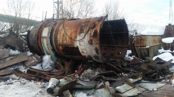 Демонтаж металлоконструкций любой сложности в Екатеринбурге фото 3