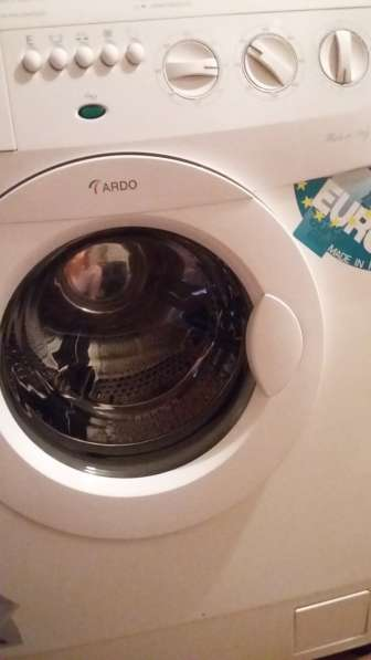 Машина стиральная ARDO