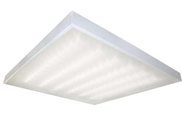 Офисные светодиодные светильники - компания