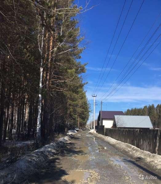 Участок 7 сот. (СНТ, ДНП) в Екатеринбурге фото 5