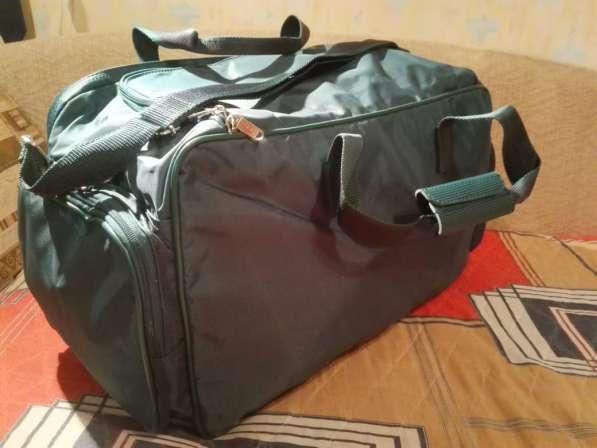 Спортивные сумки в Москве фото 3