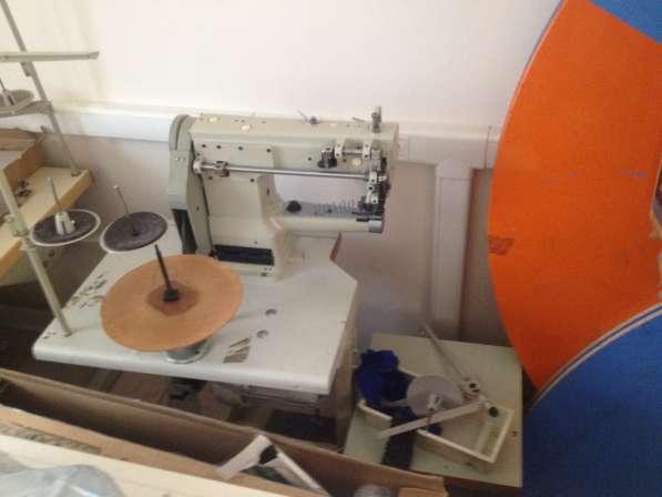 Промышленое швейное оборудования в фото 4