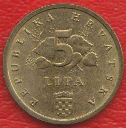 Хорватия 5 лип 2009 г. Дуб черешчатый
