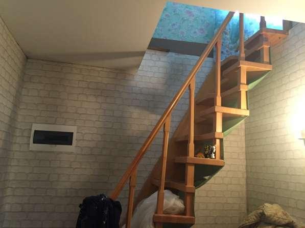 Дом 80м на 7 сотках земли в Ростове-на-Дону фото 16