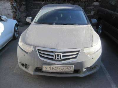 автомобиль Honda Accord