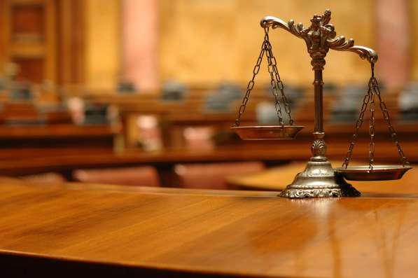 Адвокат. стаж более 20 лет