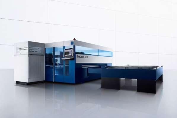 Продам лазерный станок TRUMPF TruLaser 3030 (L20) 2015