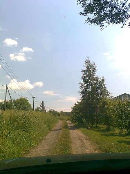 Продаю участок для дачи (ЛПХ) в д. Л. Ящерово, 75км от МКАД