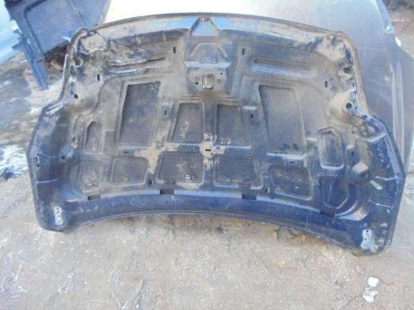 Капот для Форд Фокус 2 ( Ford Focus 2)