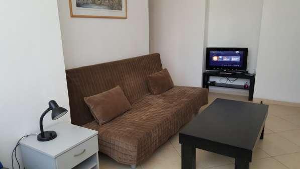 2 комнатная квартира в Хайфе на короткие сроки